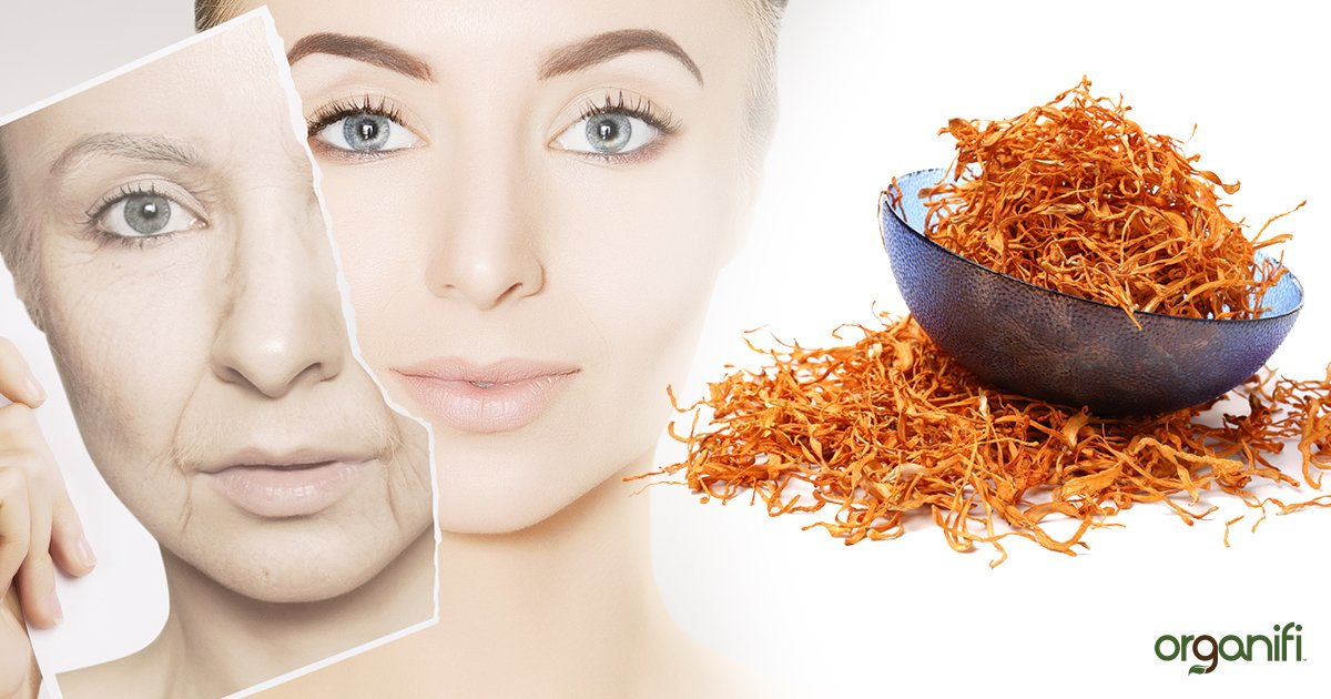 Supercharge your Anti-Aging with the Magic of Cordyceps