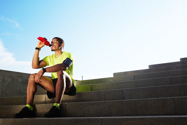 Is Your Fitness Drink as Healthy as You Think?