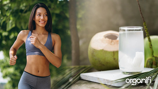 The Benefits Of Freeze Dried Coconut Water