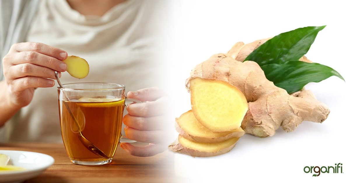 15 Compelling Health Benefits of Ginger