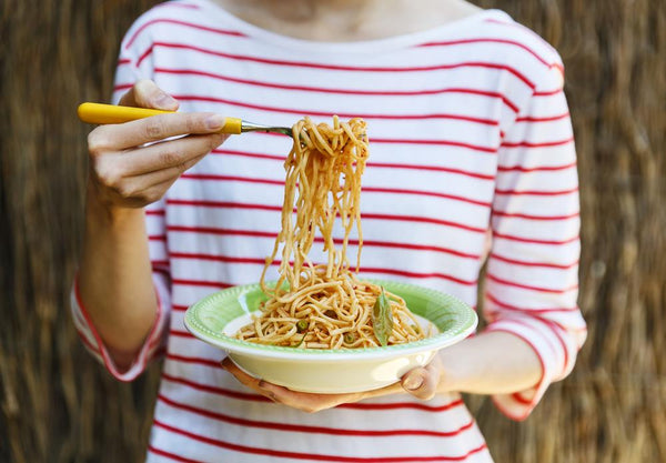 Healthy Pasta? 6 Protein-Packed (and Guilt Free) Variations of A Dinner Staple