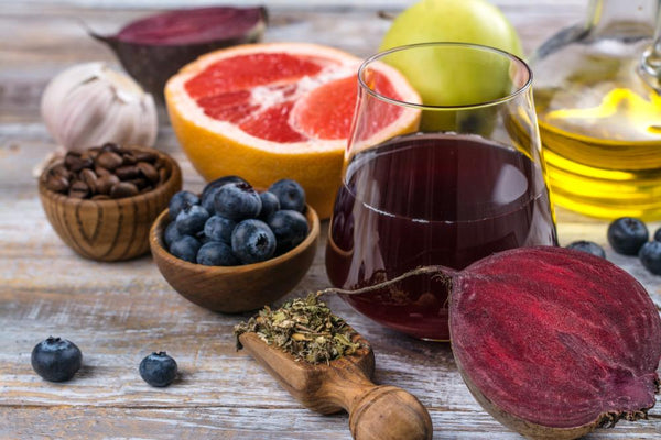 9 Liver Detox Foods that Promote Health from the Inside Out