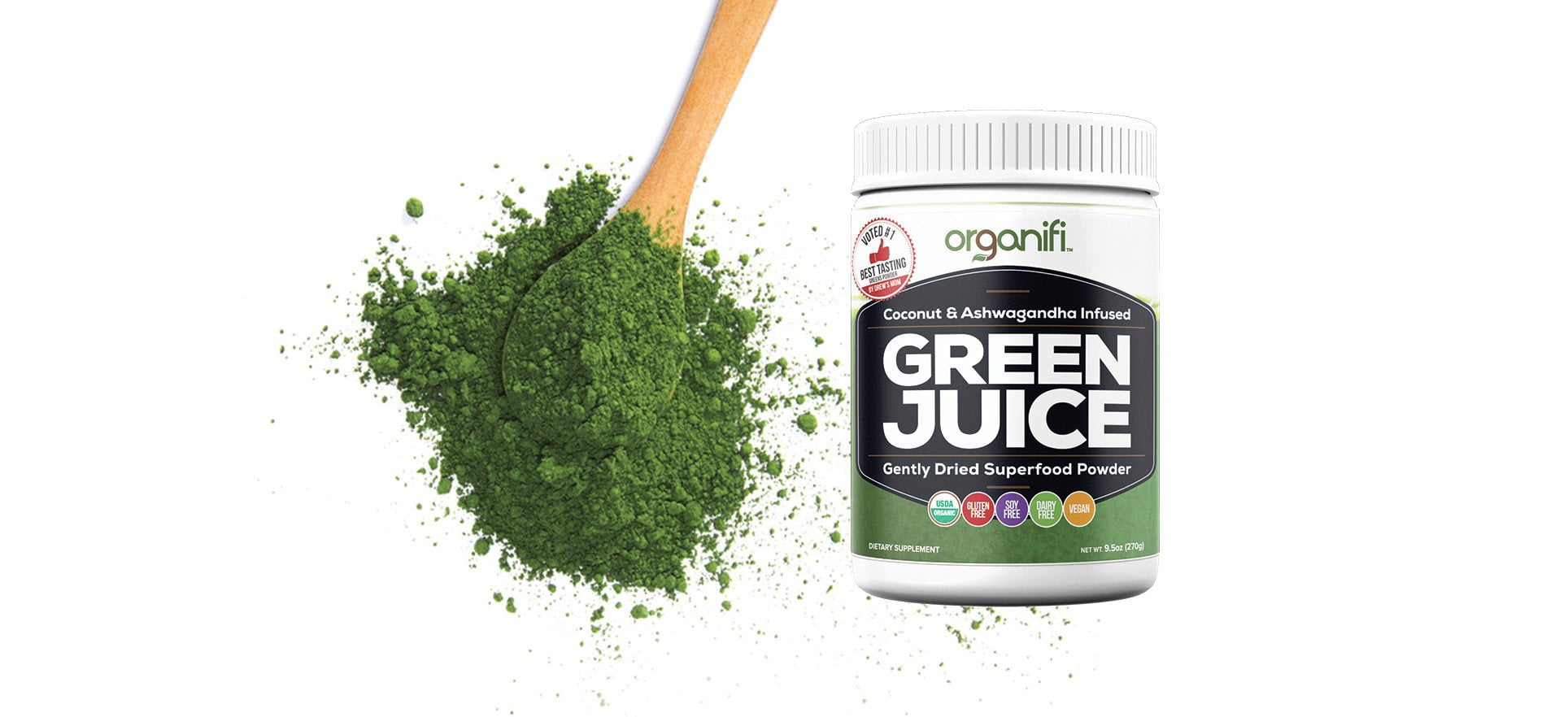 Image result for organifi green juice