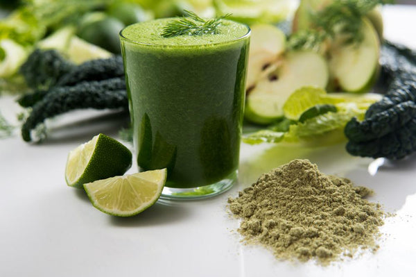 Easy And Creative Ways To Use Organifi Green Juice