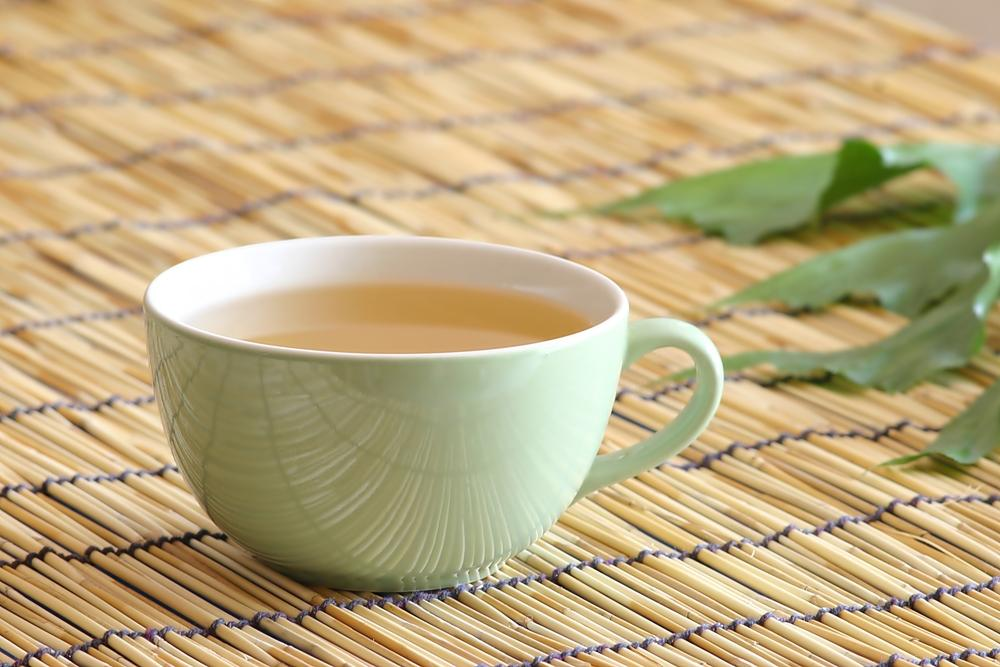Siberian Ginseng Tea - Benefits & Recipes