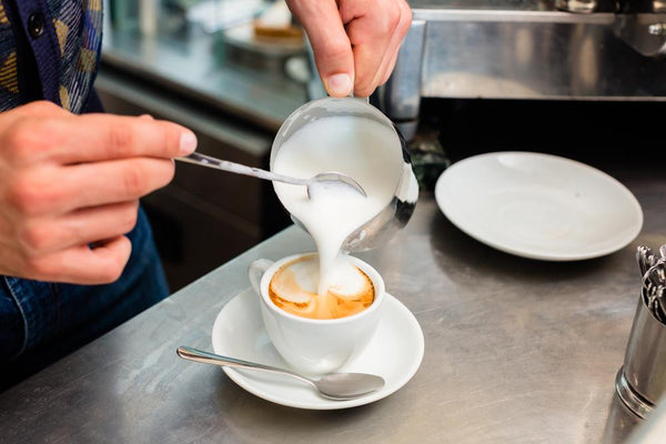 How To Make The Most Of Your Frother This Fall