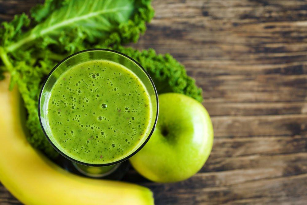 How Drinking this Green Juice EVERY DAY Helped this Man Lose 40 POUNDS