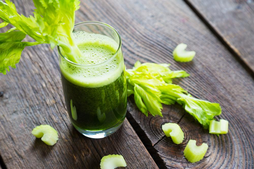 5 Benefits Of Celery Juice