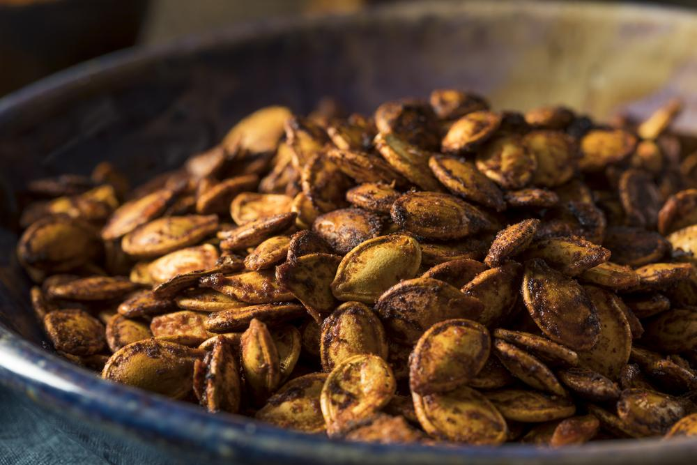 5 Healthy Roasted Pumpkin Seed Recipes