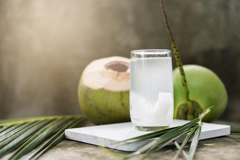 7 Secret Benefits Of Coconut Water You Didn't Know
