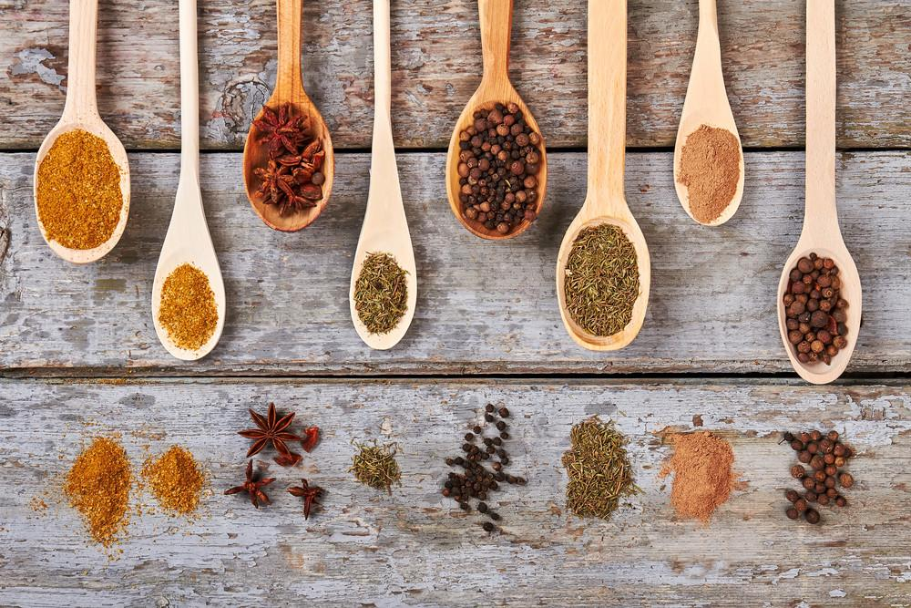 Our Top Favorite Spice Was Just Named 2017 Superfood Of The Year