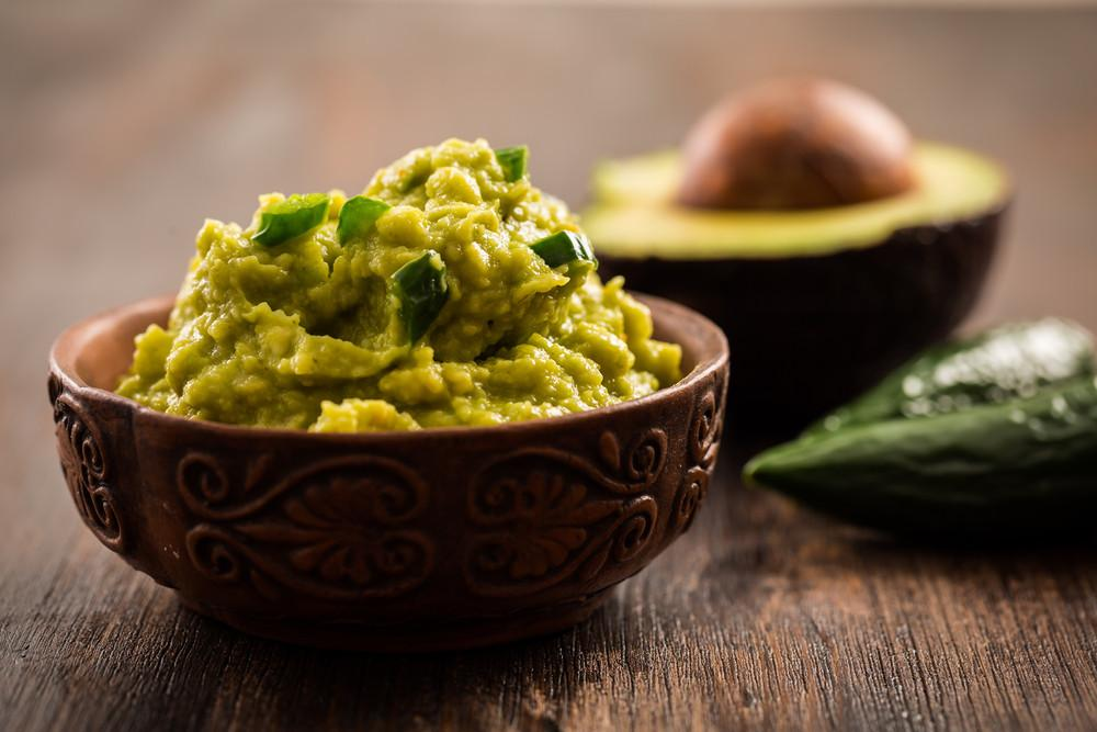 Organifi Green Guacamole (You've Never Had Quac Like This Before)