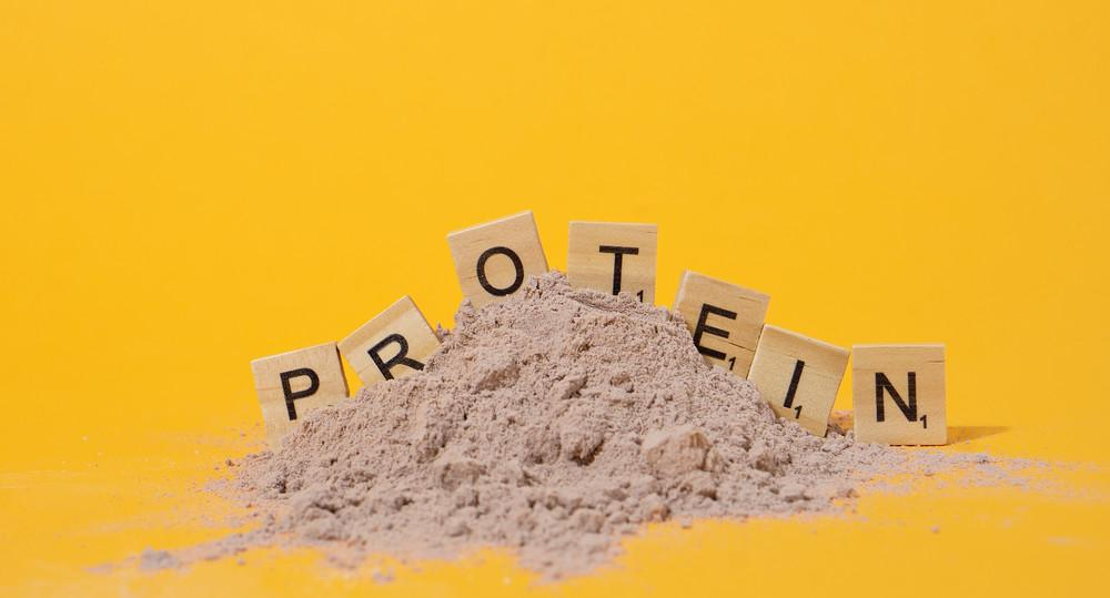 Why It's Smarter To Use Dairy-Free Protein Powder