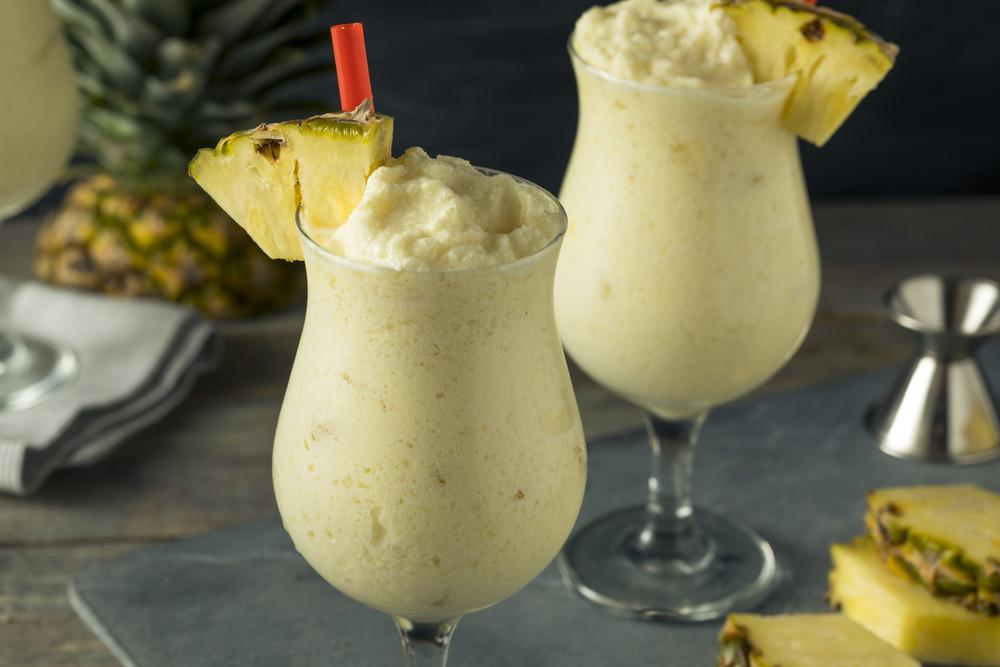 July 10th National Pina Colada Day