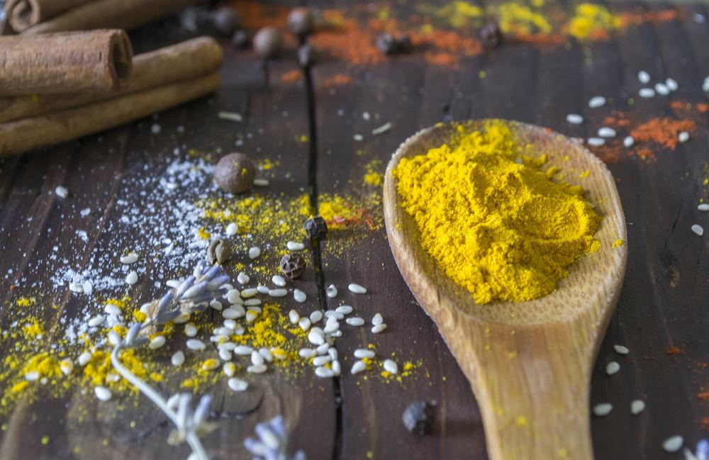 How Black Pepper And Turmeric Powerfully Benefit Your Body