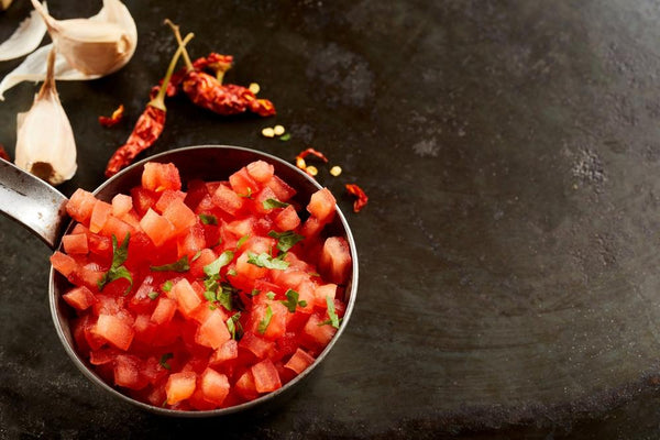 Fresh Tomato Salsa With Organifi Is A Must For Your Summer