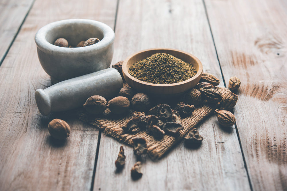 Triphala Powder: Benefits, Uses, and Side Effects