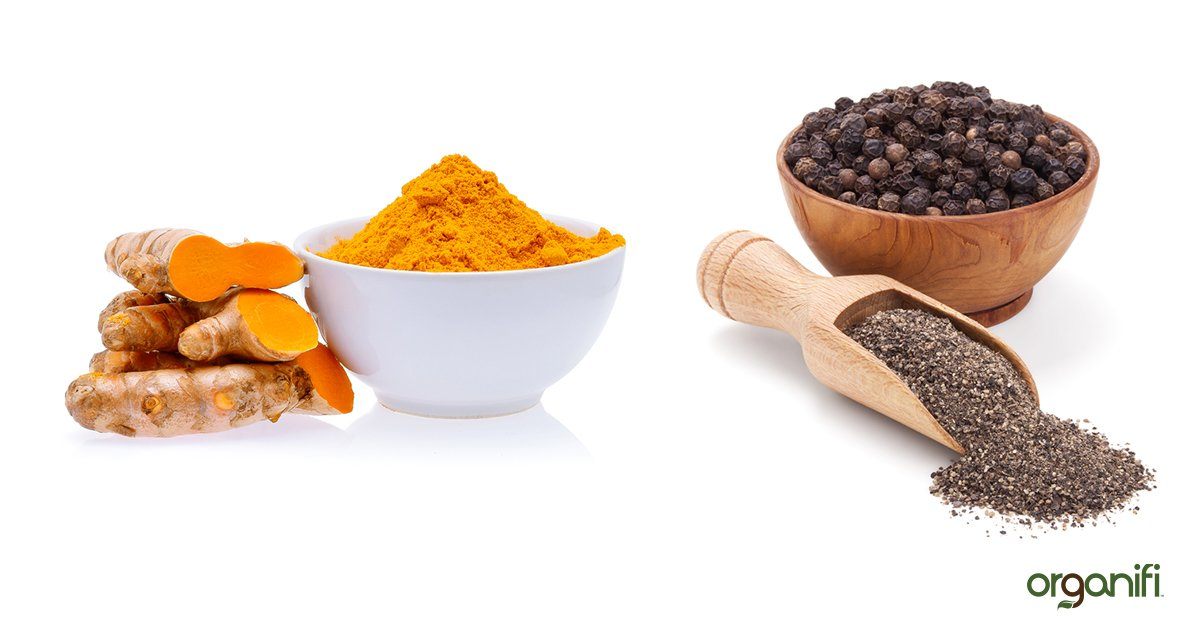 24 Reasons Why Turmeric Is The Most Powerful Medicinal Spice | Organifi