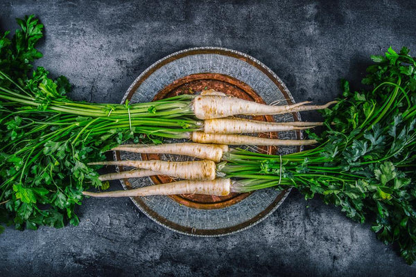 What is a Parsnip? 7 Nutrition and Benefits