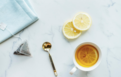 lemon-ginger-detox-tea