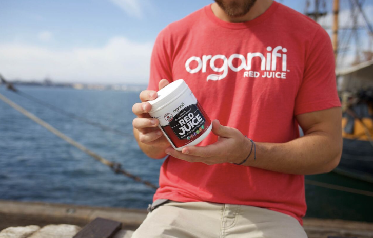 organifi-red-juice-nutrition
