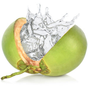 Freeze-dried Coconut Water