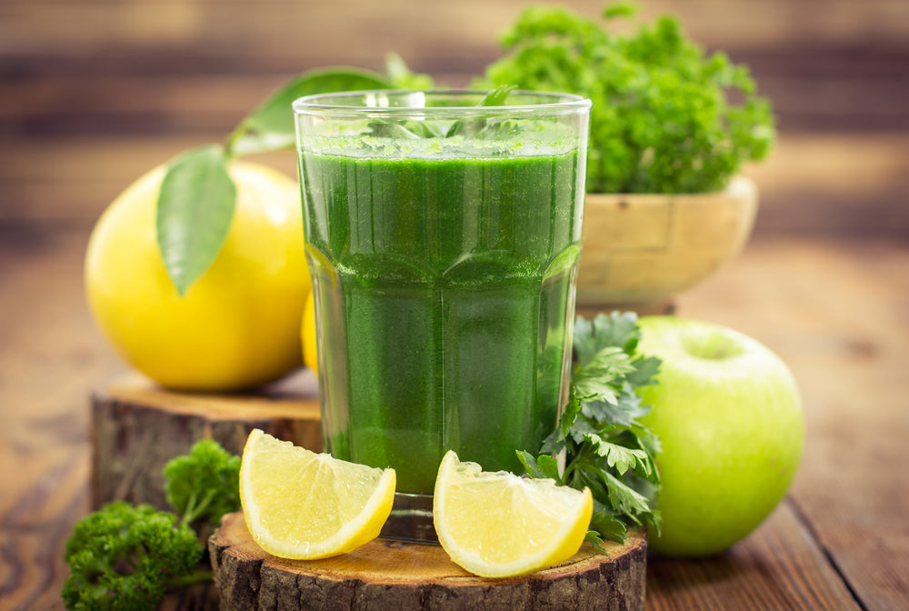 How Green Juice Can Help Your Body Detox and Reduce Inflammation
