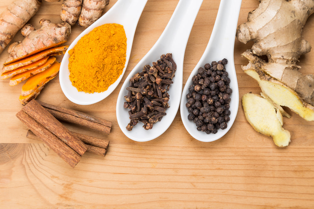 Drink This Ginger-Turmeric Combo Before Bed To Reduce Inflammation