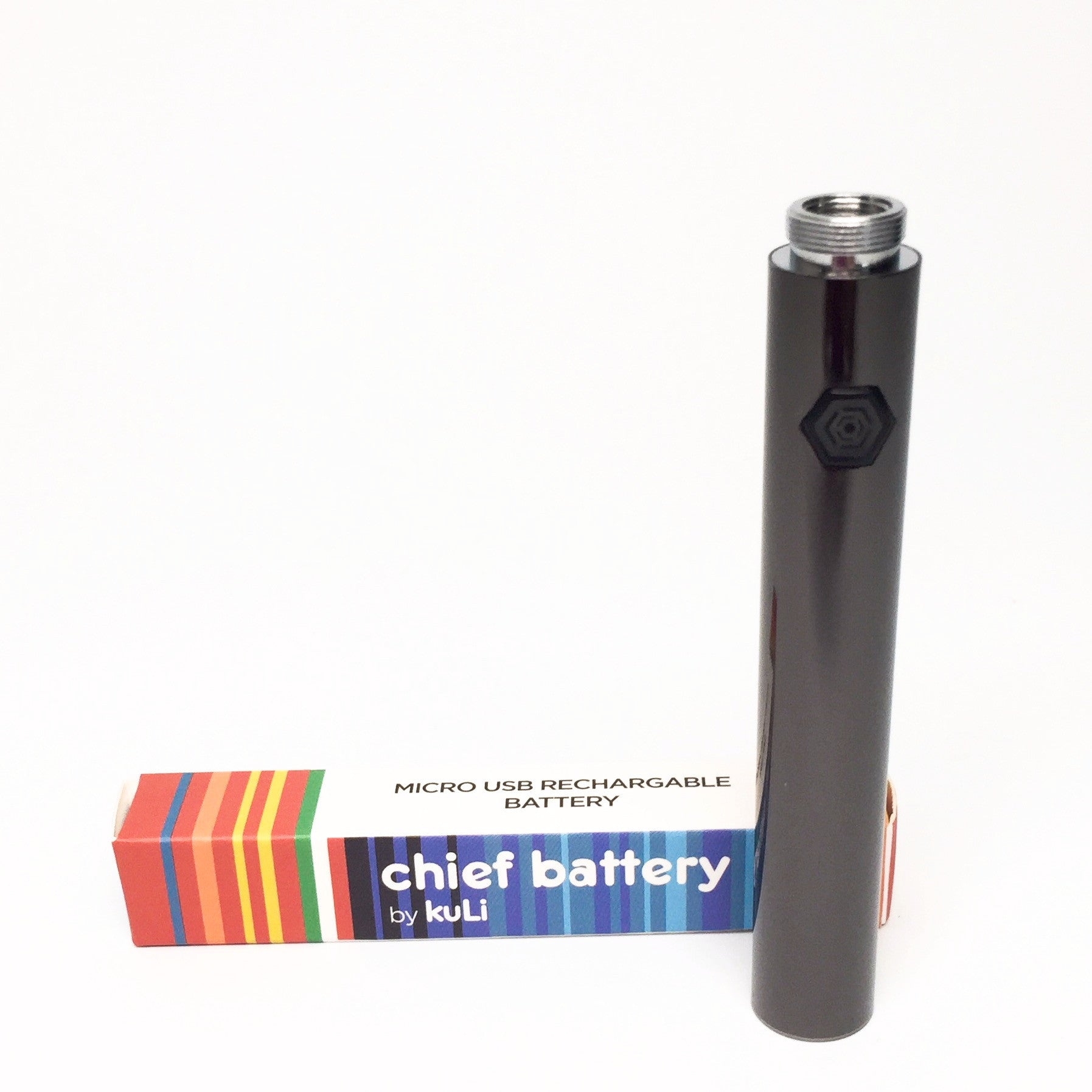 replacement chief battery