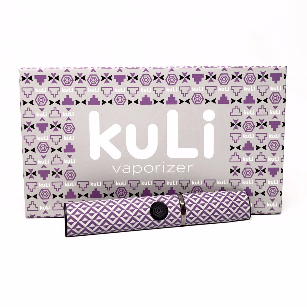 kuLi kit - purpLe