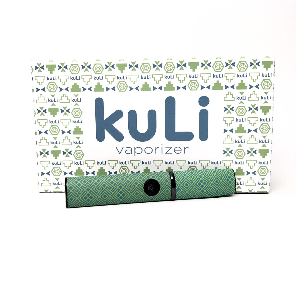 kuLi kit - green