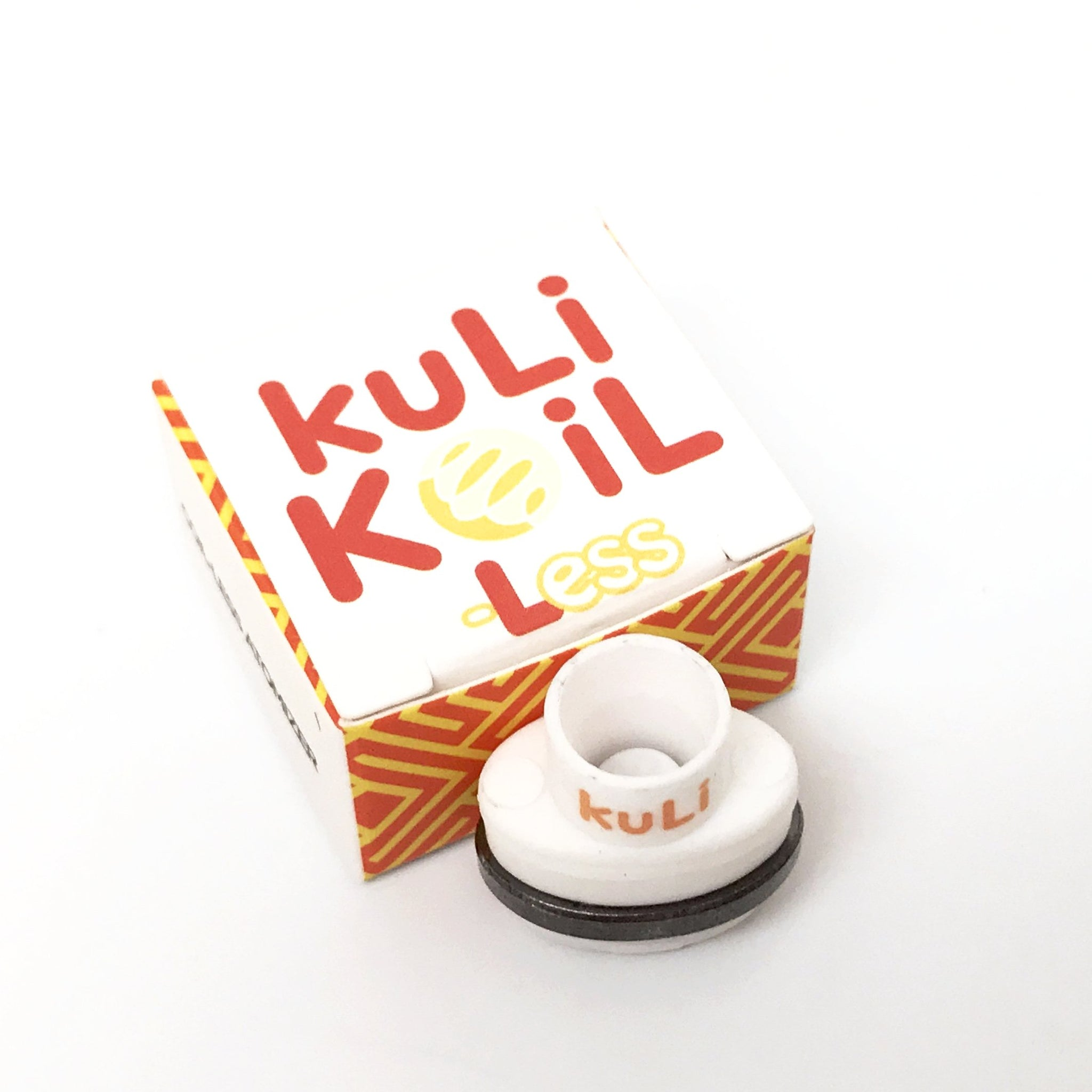 kuLi koiL-Less