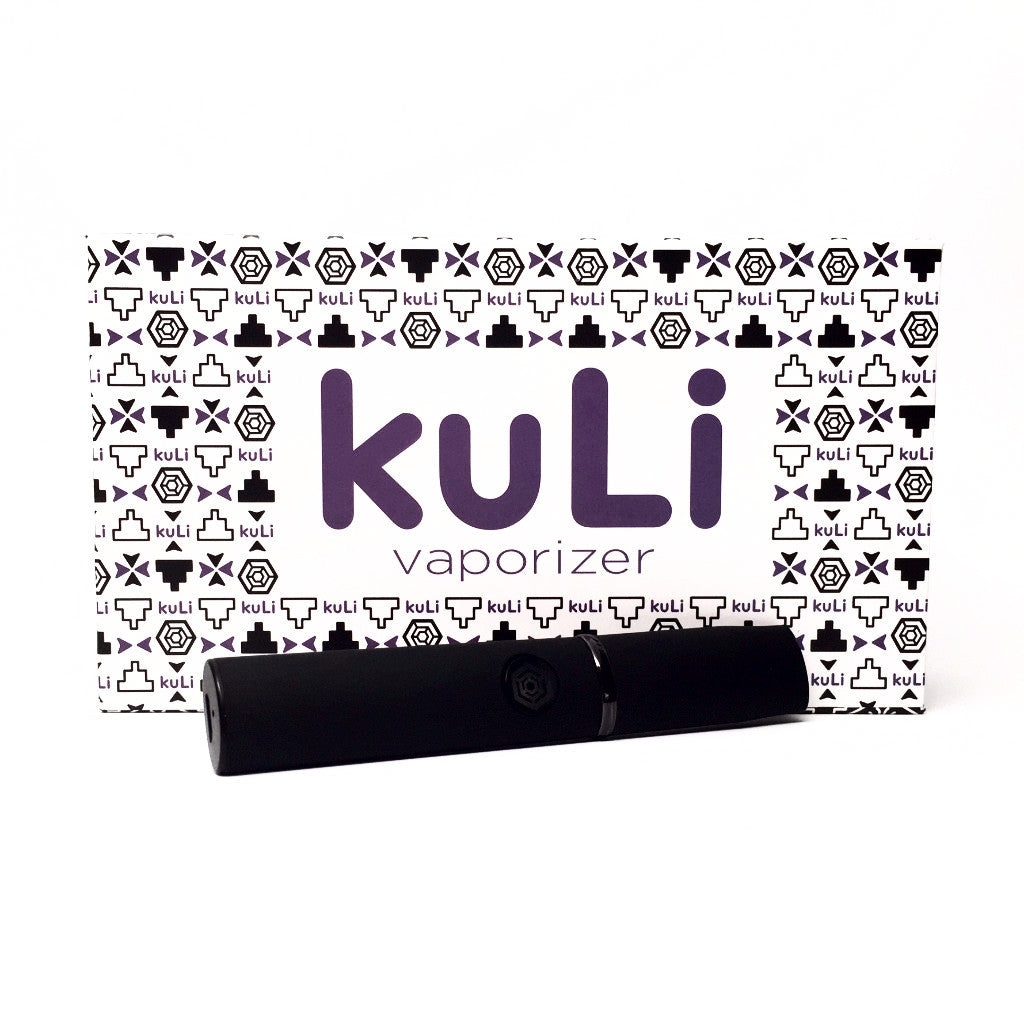 kuLi kit - bLack