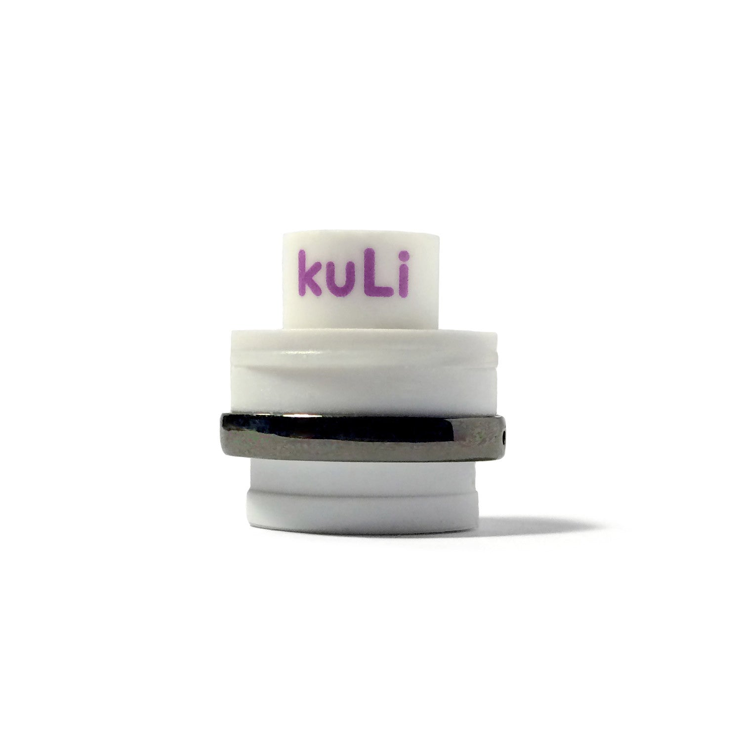 kuLi kit - purpLe and yellow