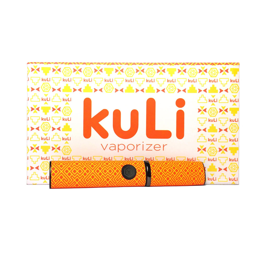 kuLi kit - orange