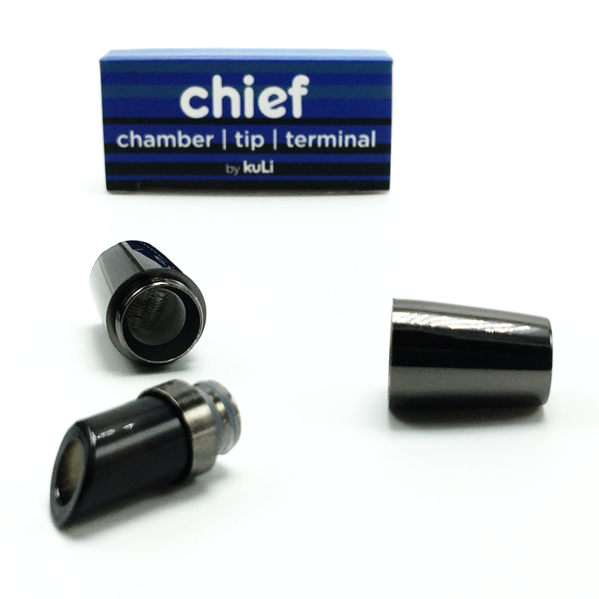 replacement chief chamber | tip | terminal