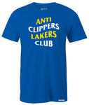 ANTI LA CLUB T-SHIRT