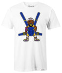 King Crybaby Golden State Edition T Shirt