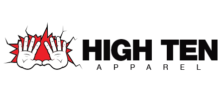 High Ten Apparel