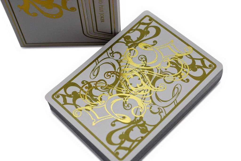 52 Plus Joker Playing Cards by Expert Playing Card Co.