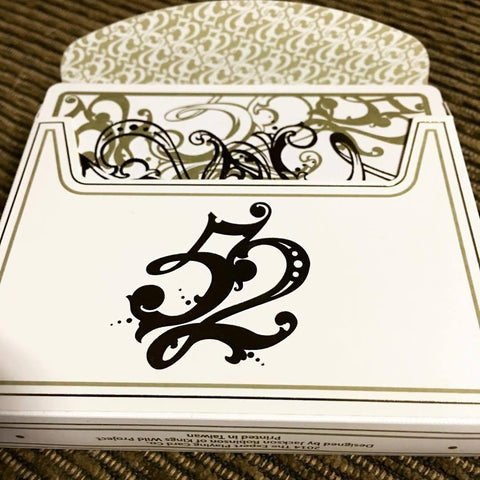 52 Plus Joker Playing Cards - RarePlayingCards.com - 1