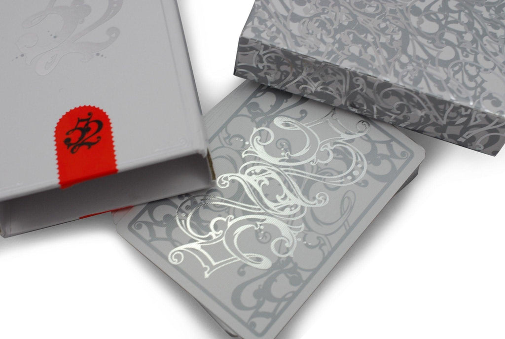 52 Plus Joker Limited Edition Playing Cards - RarePlayingCards.com - 5