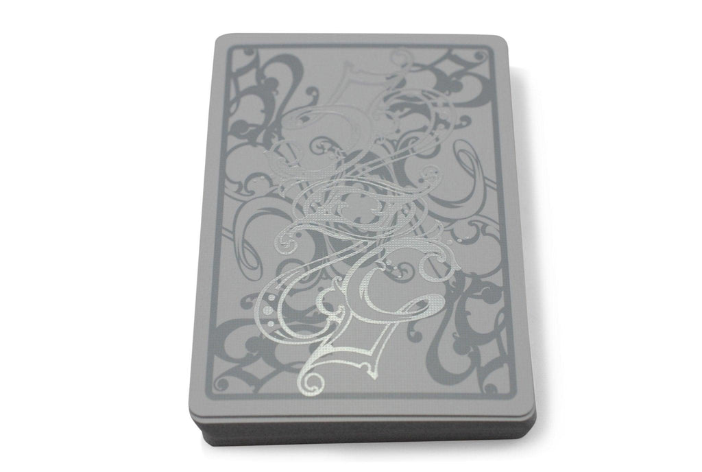 52 Plus Joker Limited Edition Playing Cards - RarePlayingCards.com - 7