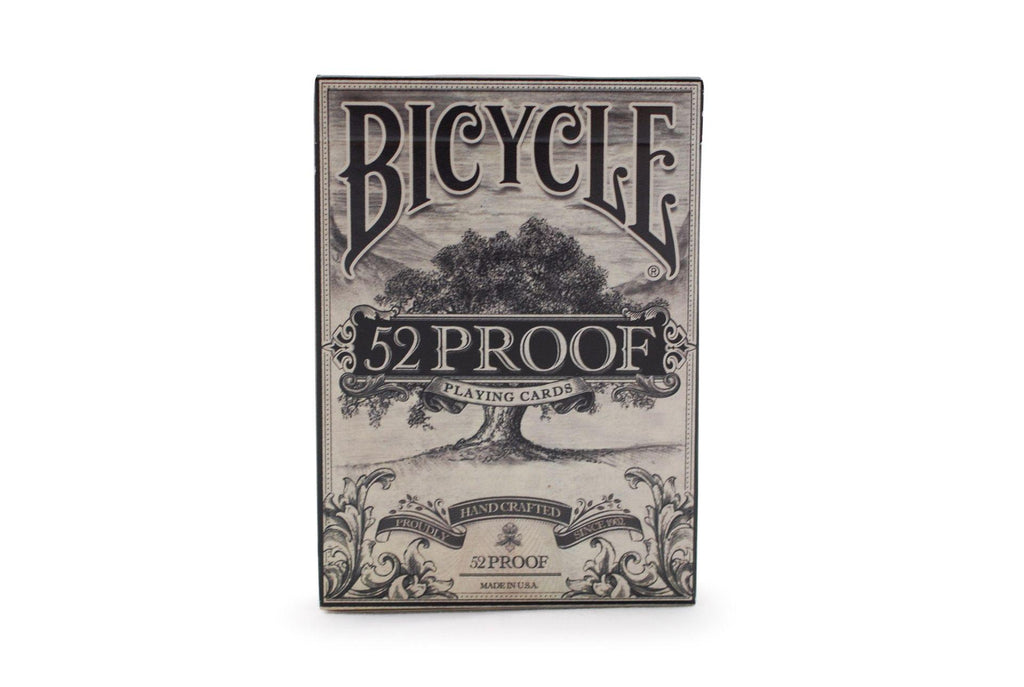 52 Proof Playing Cards - RarePlayingCards.com - 4