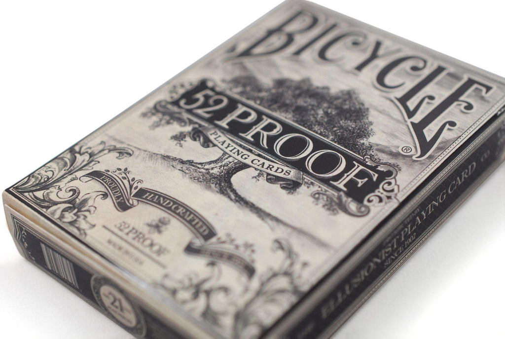 52 Proof Playing Cards - RarePlayingCards.com - 5