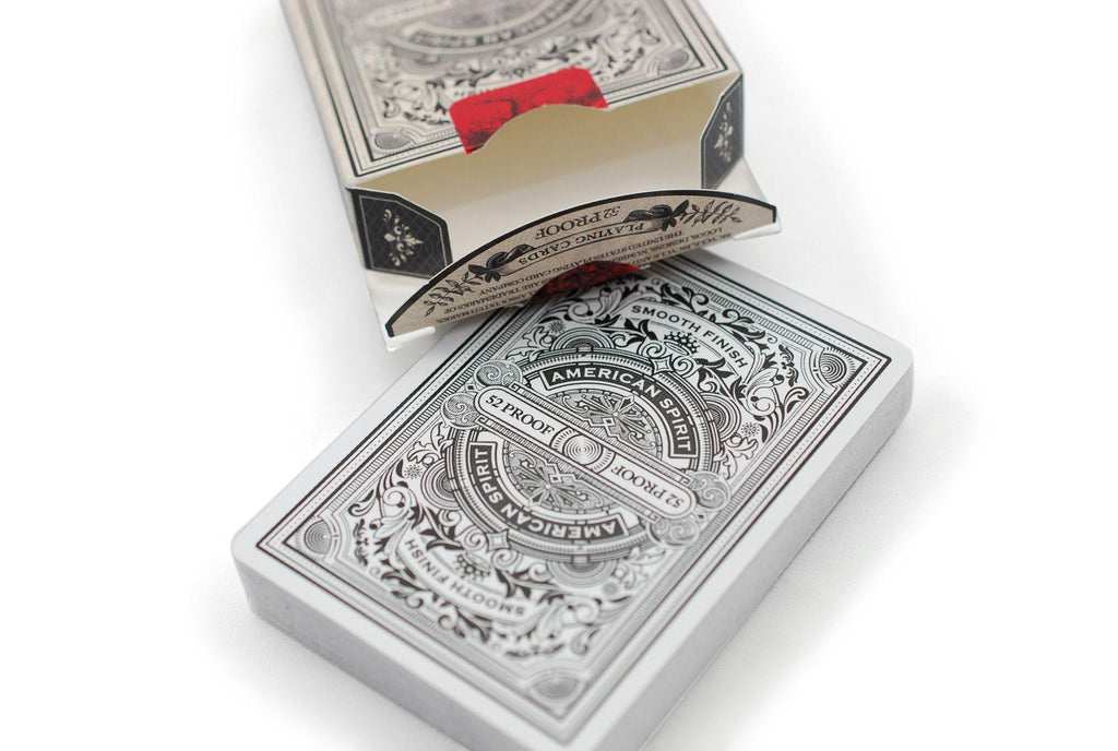 52 Proof Playing Cards - RarePlayingCards.com - 6