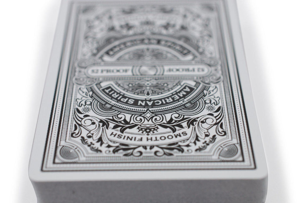 52 Proof Playing Cards - RarePlayingCards.com - 8