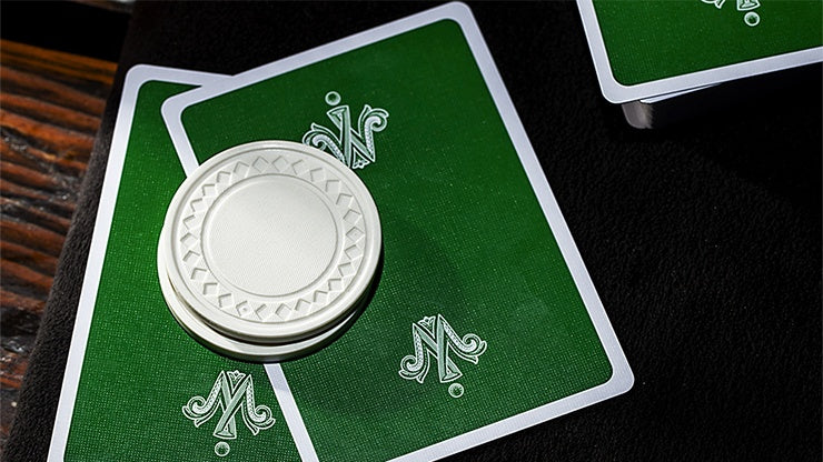 Exclusive Edition Gamesters Playing Cards by Expert Playing Card Co.