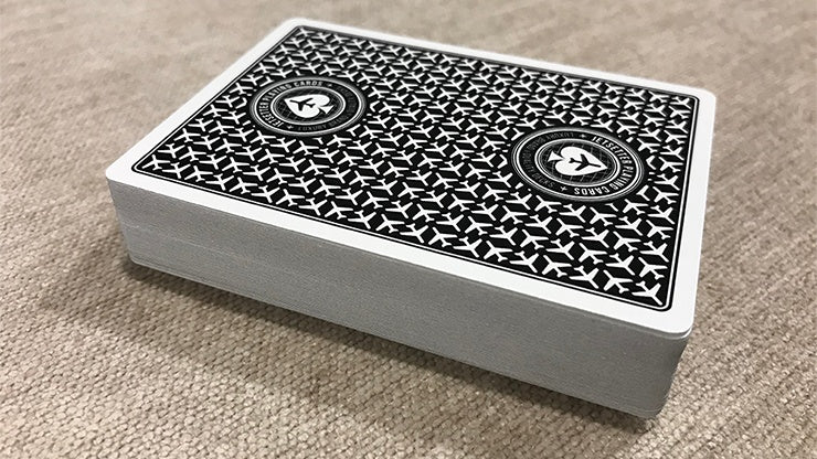 Jetsetter: Premier Edition Playing Cards by Expert Playing Card Co.