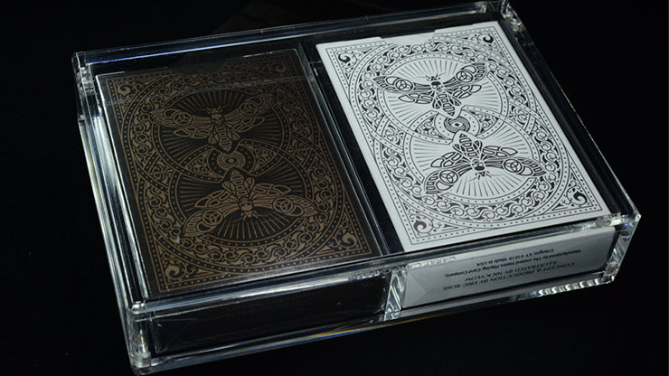 Carat X2 (Holds 2 Decks)